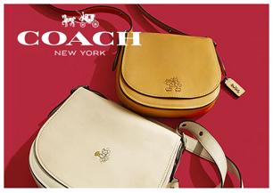 Распродажа от Coach  роскошные сумки по доступным ценам - Блог ... f520488d47c34