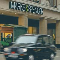 Сеть магазинов Marks & Spencer увеличила в Эстонии оборот на 86 процентов