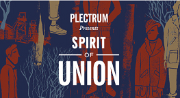 Новая коллекция Ben Sherman Plectrum Spirit of Union