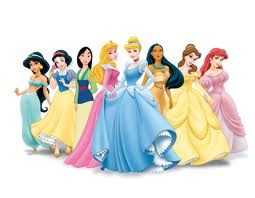 disney princess1