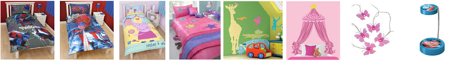 Childrens Rooms 1