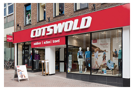 Cotswold Outdoor Insulated Sale 1