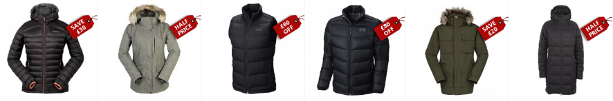 Cotswold Outdoor Insulated Sale 2